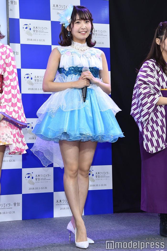 惣田紗莉渚 (C)モデルプレス