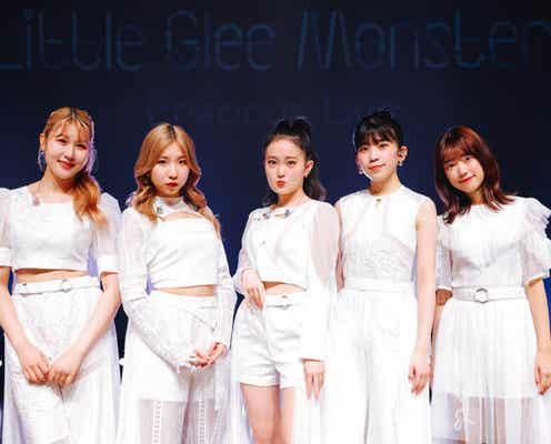 【ライブレポート】Little Glee Monster、一夜限りのプレミアムライブ開催 珠玉の14曲で魅せる圧巻のパフォーマンス
