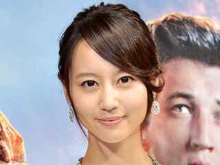 堀北真希さんは「すっかりママ」第1子はどっち似?戸田恵子が対面