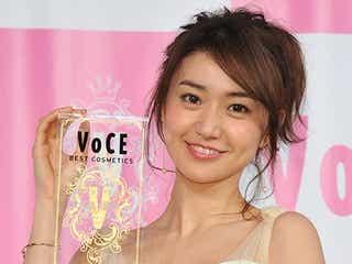 """大島優子""""最もビューティな人""""に輝く 美ボディの秘訣とは"""