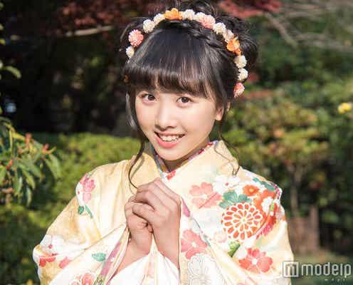 本田望結、姉・真凜への思い フィギュアスケートと女優「両方やっていいのかな?」悩みを乗り越えて