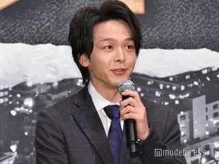 中村倫也、西島秀俊に「キュンとした」<サイレント・トーキョー>