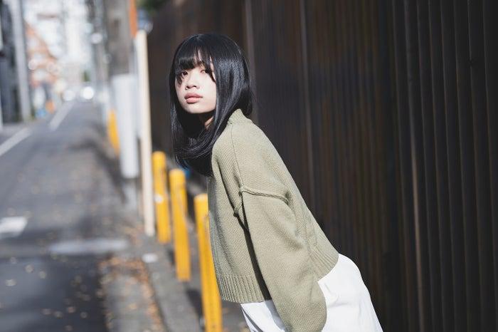 「美少女図鑑×モデルプレス 原石プロジェクト」/第1弾受賞者・今里芽依