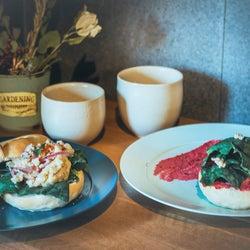 ロースターカフェ「オルト コーヒーロースターズ」京都に誕生 ヴィーガンメニューも提供