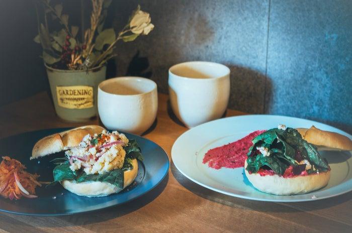 ロースターカフェ「ルト コーヒーロースターズ」京都に誕生 ヴィーガンメニューも提供/画像提供:alt.coffee roasters