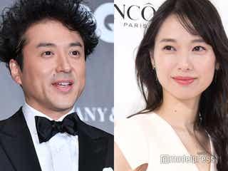 戸田恵梨香、ムロツヨシを「意識する部分はある」ドラマ撮影中も監督から注意されていた「付き合うなら終わってからにして」