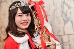 「女子高生ミスコン2018」グランプリのあれんさん(C)モデルプレス