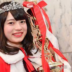 昨年度「女子高生ミスコン2018」グランプリのあれんさん(C)モデルプレス