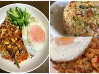 【カルディ】コレ買いおうちで外食気分!混ぜる・炒めるだけご飯の素3選