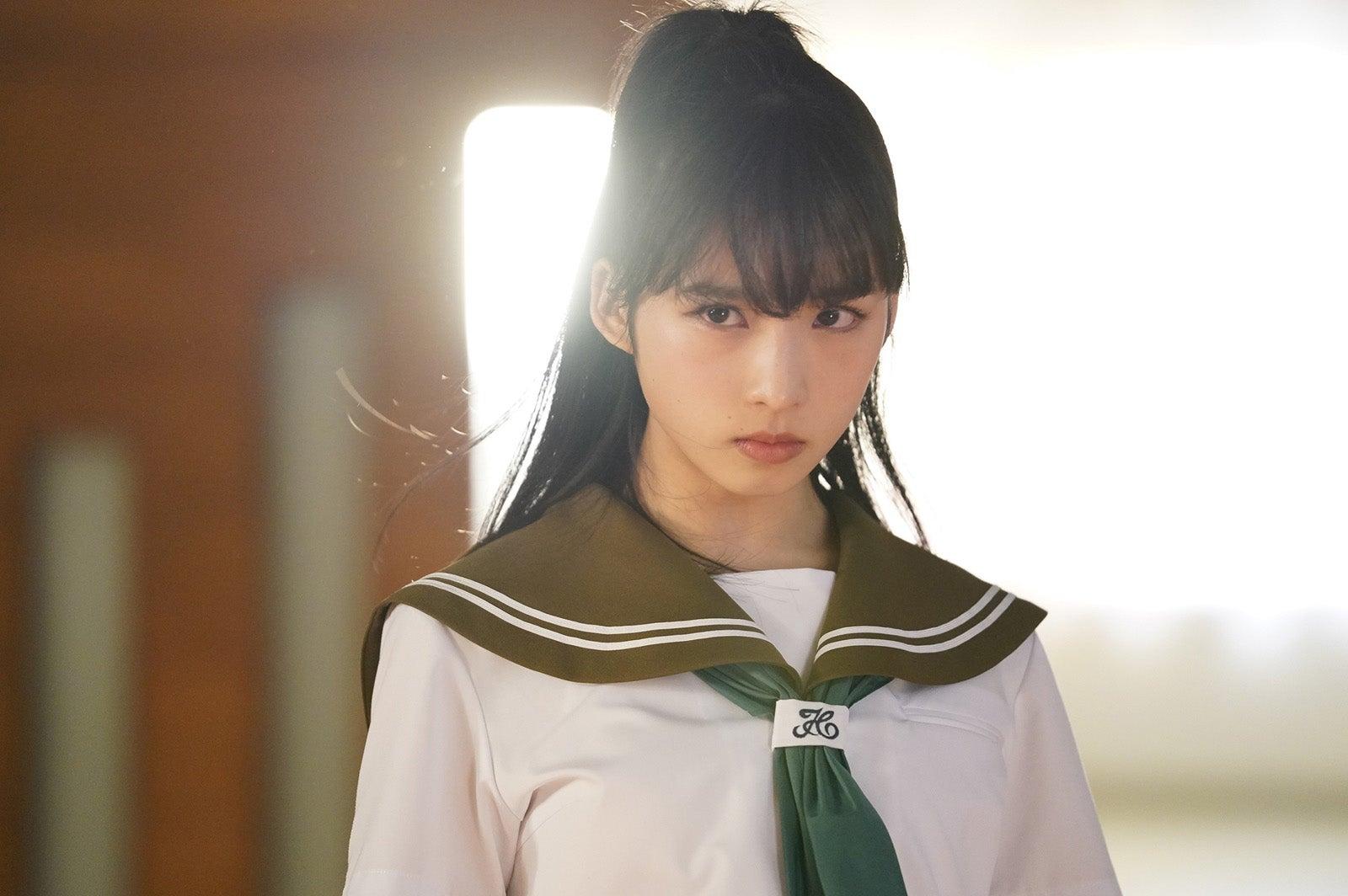 "8Fj31uQT04 uKtlXkvorjvhBuIyKsFzaEki6CRwL0 0 - 【AKB48】「2万年に1人の美少女」小栗有以、強い眼差しにノックアウト ""平成のジャンヌダルク""に"