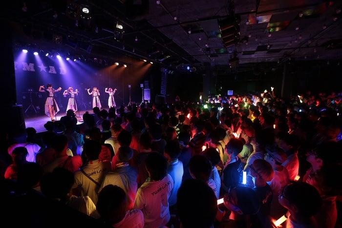 会場の様子 (PHOTO:平野哲郎)