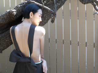 冨永愛、10年ぶりパリコレ復帰への挑戦 シングルマザーの顔・トップモデルのルールに迫る