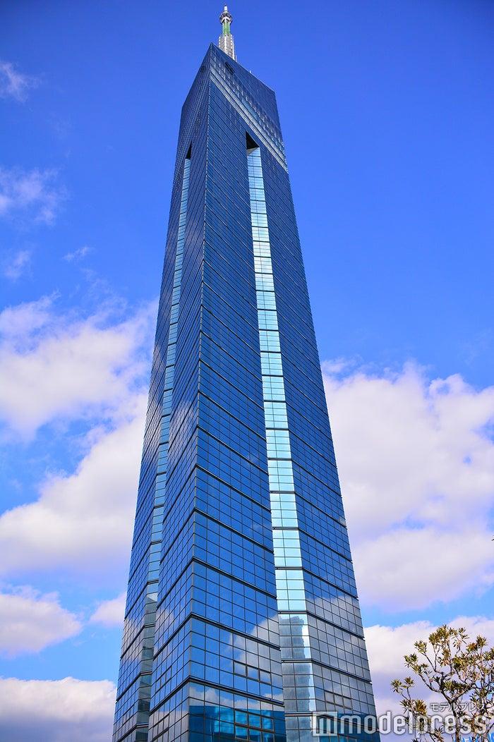 福岡タワー(C)モデルプレス
