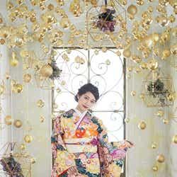 モデルプレス - 【注目の新成人】つばきファクトリー谷本安美「スマートな大人になりたい」