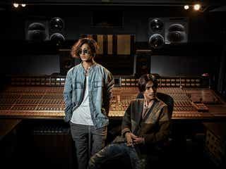 錦戸亮&赤西仁「N/A」1stアルバムリード曲「NO GOOD」MV解禁