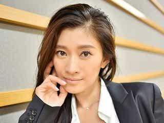 篠原涼子「アンフェア」卒業で想うこと―自身発案セクシーシーンは「妖艶さがほしかった」 モデルプレスインタビュー