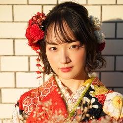 【注目の新成人】「ドラ恋」出演の坂口風詩「凛とした強い女性になりたい」