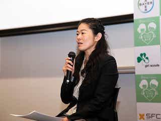 澤穂希氏、女性アスリートならではの体調管理法明かす