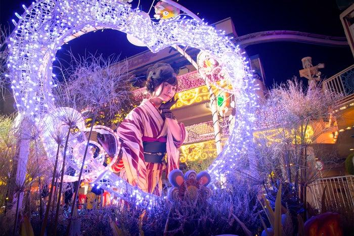 ルミヤシキ/画像提供:花やしき