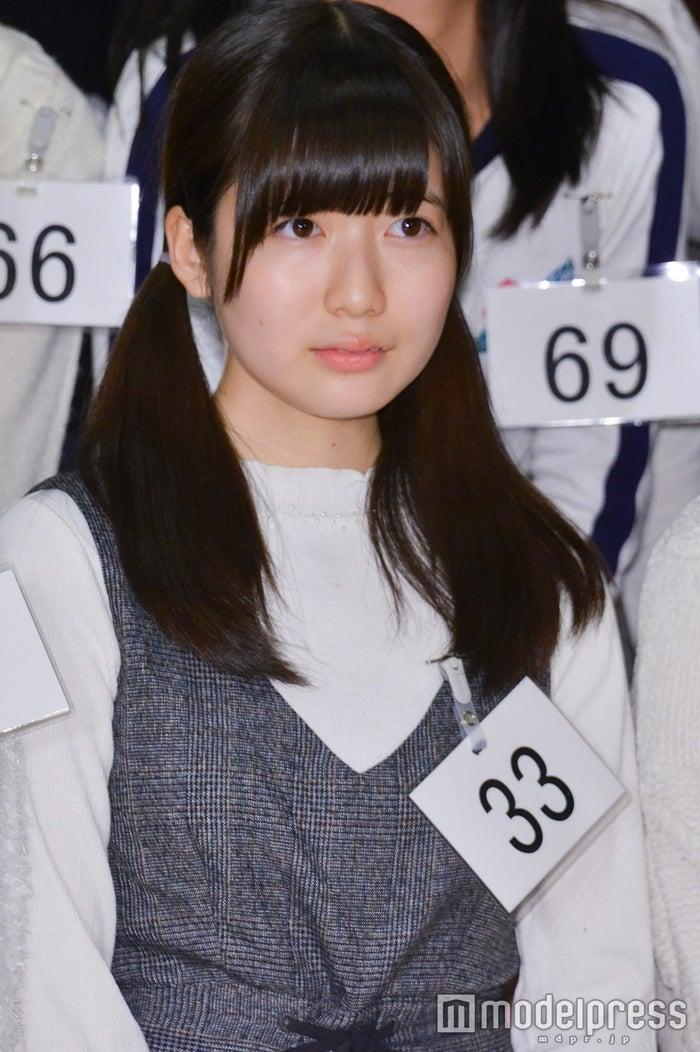 33曽我部優芽さん(C)モデルプレス