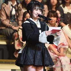モデルプレス - AKB48グループ、向井地美音が4月から総監督就任 高橋みなみ・横山由依に続き3代目
