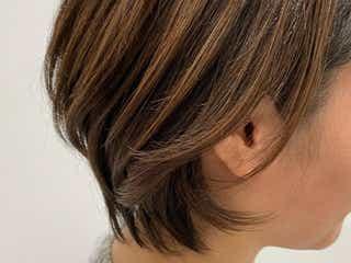 大人女性のあるある悩み【白髪】はヘアカラー・スタイルで解決♡