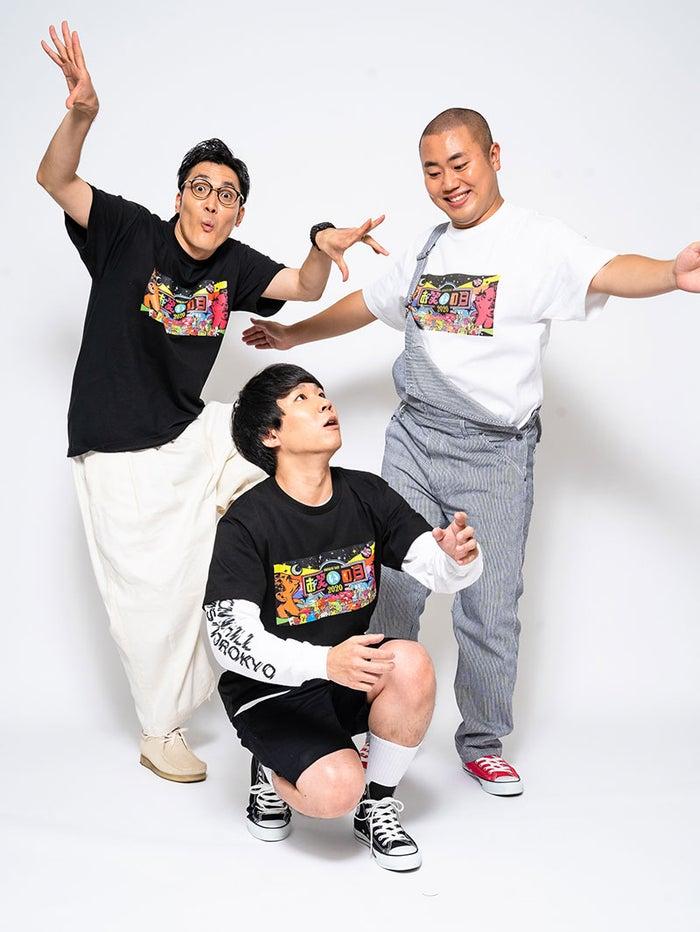 ハナコ(写真提供:TBS)