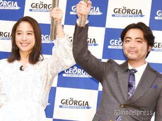 山田孝之&広瀬アリス、東京2020オリンピック聖火リレーランナーに選出