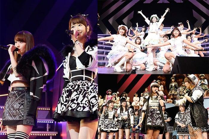 「AKB48リクエストアワーセットリストベスト1035 2015」5日目(C)AKS【モデルプレス】