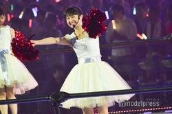 山田野絵/「AKB48 53rdシングル 世界選抜総選挙」AKB48グループコンサート(C)モデルプレス