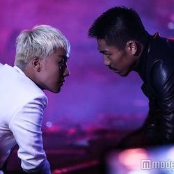 "BIGBANG V.I、EXILE TRIBE「HiGH&LOW」に参戦 ""冷酷で残忍""な表情に"