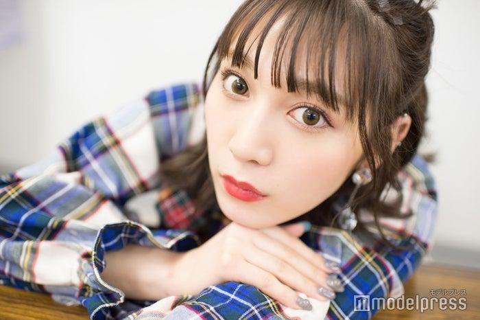 モデルプレスのインタビューに応じた古川優香 (C)モデルプレス