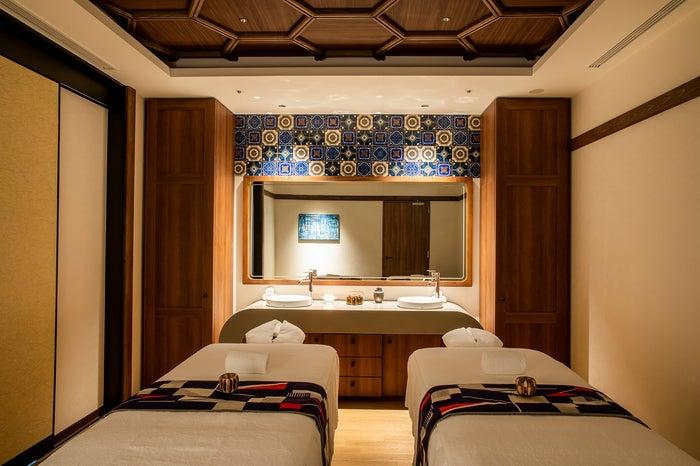 ホテルインディゴ箱根強羅/画像提供:GHS箱根