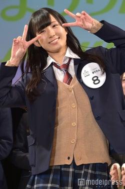 まりりんさん(C)モデルプレス