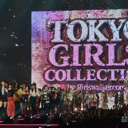 モデルプレス - 水原希子、香里奈、藤井リナら人気モデルが秋冬ファッション披露「TGC 2012 AW」<写真特集>