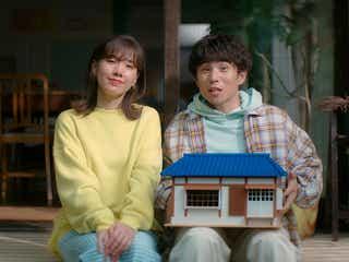 中尾明慶&仲里依紗、夫婦共演「プライベートに近い」