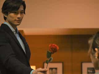 新田真剣佑、ロマンチックなプロポーズ姿を公開「名も無き世界のエンドロール」本編映像解禁