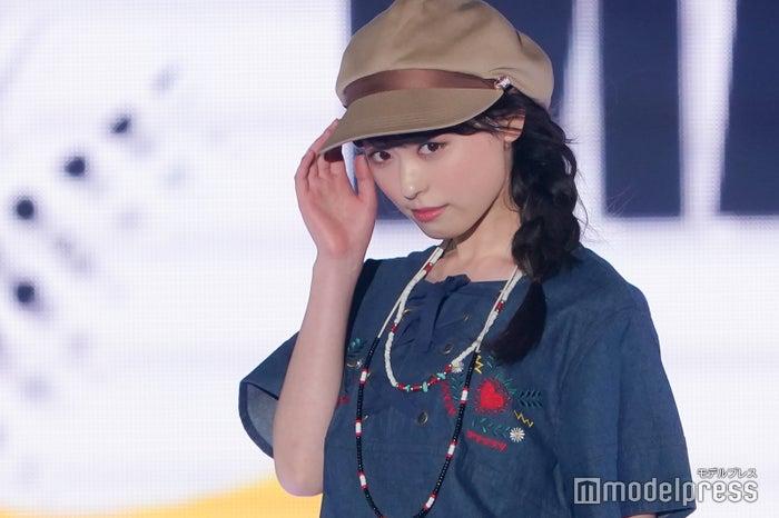 福原遥(C)モデルプレス