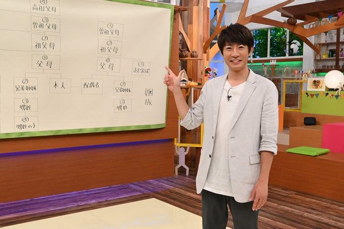 相葉雅紀(C)日本テレビ
