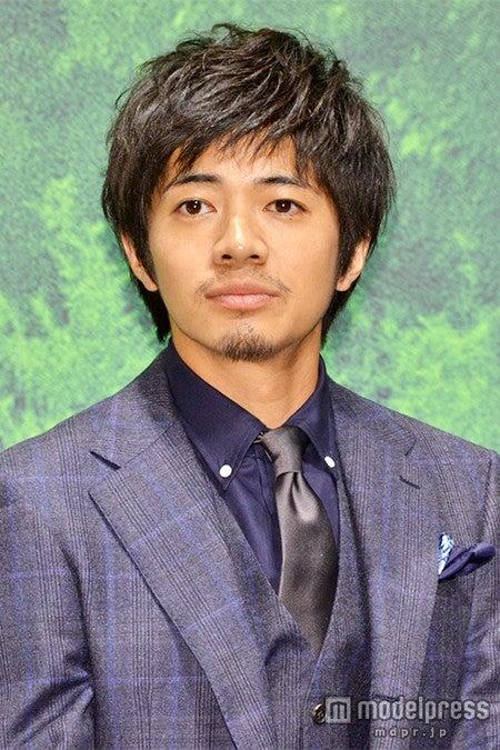 和田正人 (C)モデルプレス