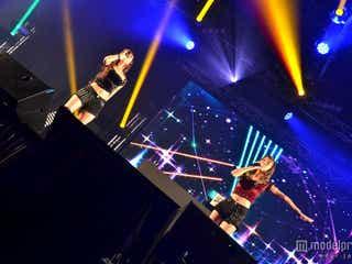 AMIAYA、小林武史が制作参加した「STAR LINE」披露 海外ファッションイベントでTOKYO POPをアピール