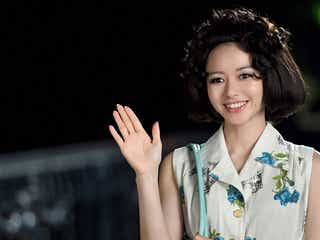 山本舞香、昭和の雰囲気漂う姿で「Heaven?」ゲスト出演
