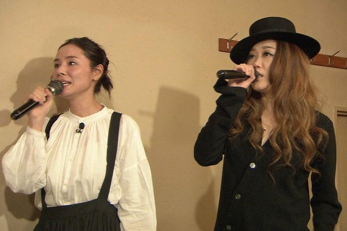 吉田羊、JUJU(TBS)