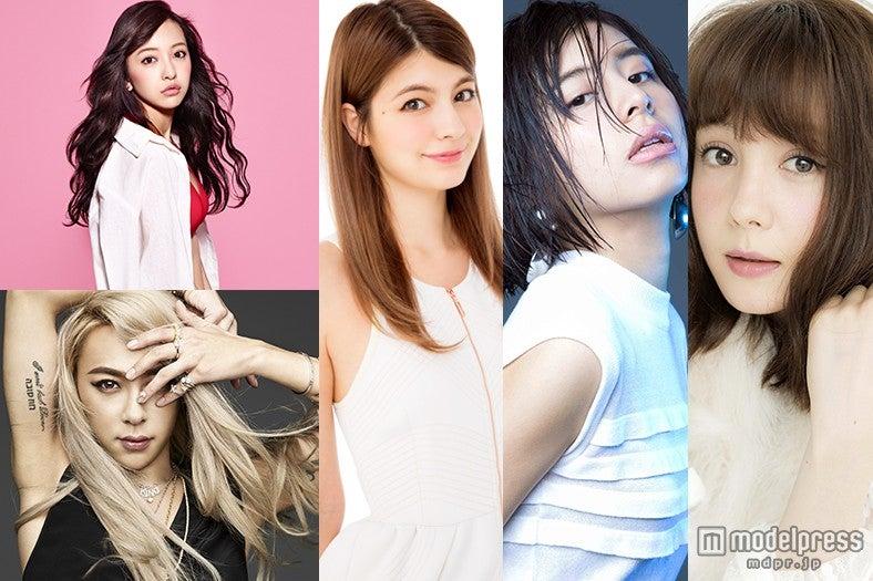 「神戸コレクション2015 AUTUMN/WINTER」に豪華モデル陣が集結【モデルプレス】