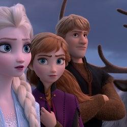「アナと雪の女王」長編、続編の日本公開日&邦題決定