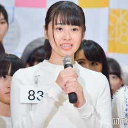 83中村舞さん(C)モデルプレス