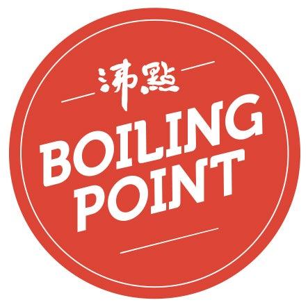ボイリングポイント/画像提供:沸点日本