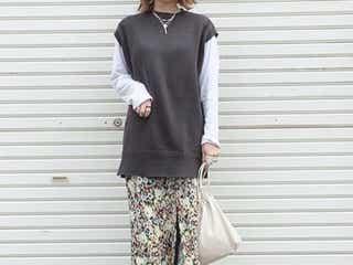 【ZARA・しまむら】誰でも大人可愛く着こなせちゃう!おすすめスカート3選