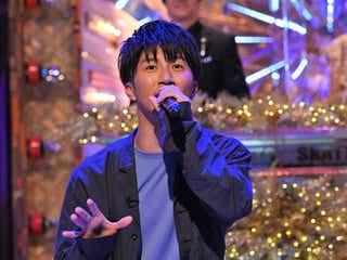 ジャニーズWEST濱田崇裕、KinKi Kids「硝子の少年」を熱唱「これは間違えられない」