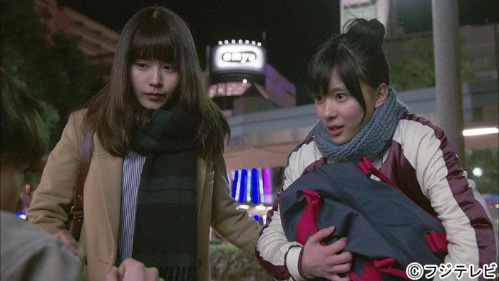 """注目の女優・芳根京子「いつ恋」クライマックスで""""キーパーソン""""に「まさか自分が」(C)フジテレビ"""